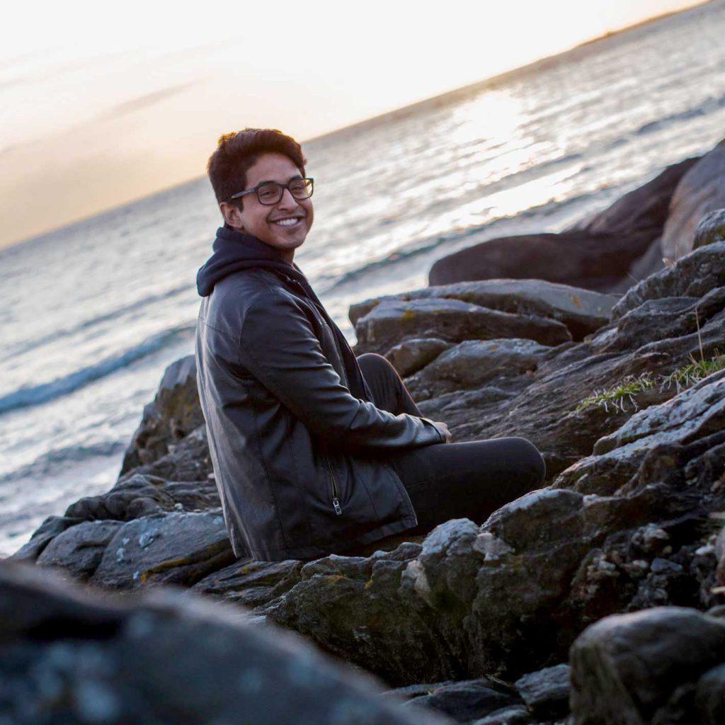 Kristian Mora